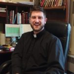Rev. Christopher Wendel